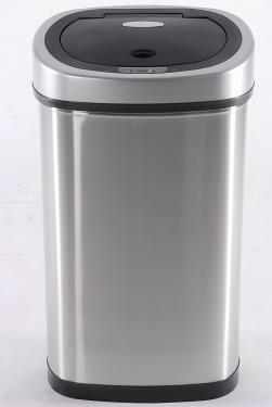Sensor Trash Can